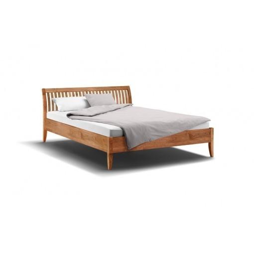 Houten bed GADO (8 houtsoorten) metaalvrij Holzmanufaktur