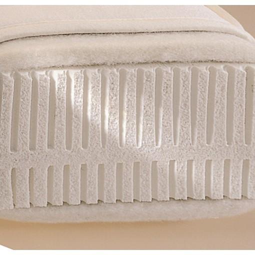 Natuurlatex matras SAMAR Comfort Plus ecologisch Prolana