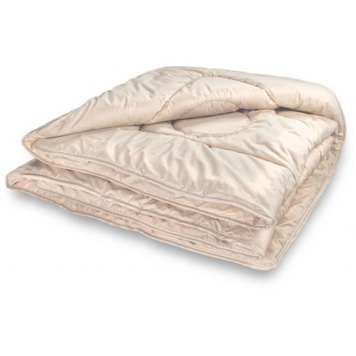 Turfwol kinderdekbed zomer - slapen zonder straling