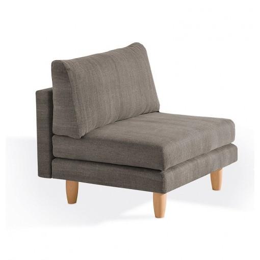 Zitmeubel Lounge S | losse elementen modulaire ecologische bank Dormiente