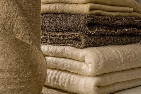 Matras Natuurlijke Materialen : Pocketvering matras elegance