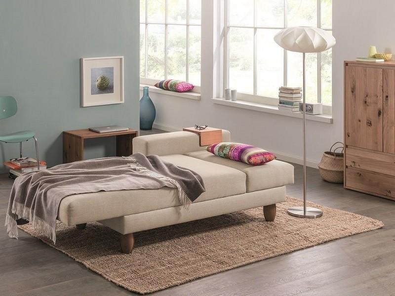 Bedbank persoons: zetelbed sofabed slaapzetel 1 2 personen goedkoop