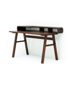 Secretaire design Com:Ci massief hout Holzmanufaktur