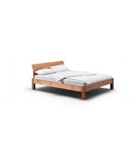 Bed massief hout RION metaalvrij wild eiken Holzmanufaktur