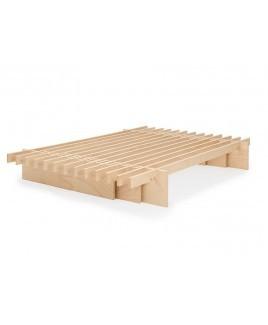 Futonbed Parallel bed