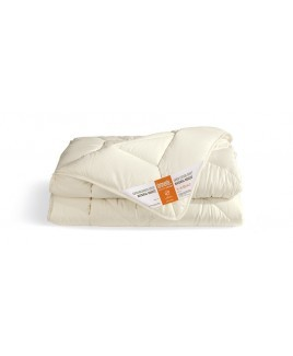 Katoenen dekbed met kapok extra koel Dormiente