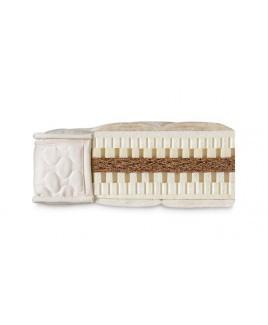 Kokos matras Natural Eco Plus stevig flexibel natuurlijk latex Dormiente