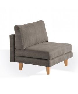 Zitmeubel Lounge S | losse elementen modulair ecologische bank Dormiente
