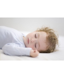 Babymatras biologisch