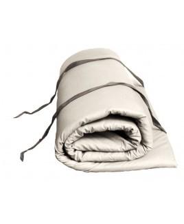 Camping mat oprolbaar eco bio