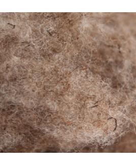 Biologisch wollen dekbed extra warm Turfwol duo