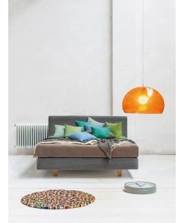 Eco boxspring VEGA Special Edition natuurlijke materialen Dormiente