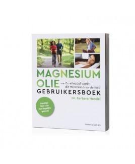 Magnesiumolie, gebruikersboek met handige tips | Dr. Barbara Hendel 9783952339039