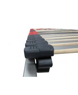 Opruiming Lattenbodem FLEX 90x200 cm 42 lats