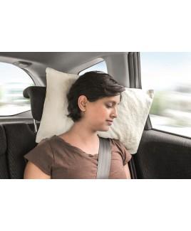 Reiskussen latex - TRAVELPILLO MED - gezond slapen ook onderweg - Dormiente