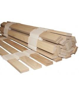 Rol lattenbodem massief hout Prolana (verkrijgbaar in veel afmetingen)