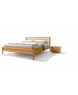 TEAM 7 BED MYLON DESIGN MASSIEF HOUT