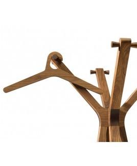 TEAM 7 luxe design kledinghangers hout