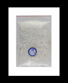 Voetenbad magnesium vlokken Zechsal navulzak badkristallen 750 gram