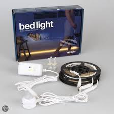 LED nachtlamp met 1 sensor