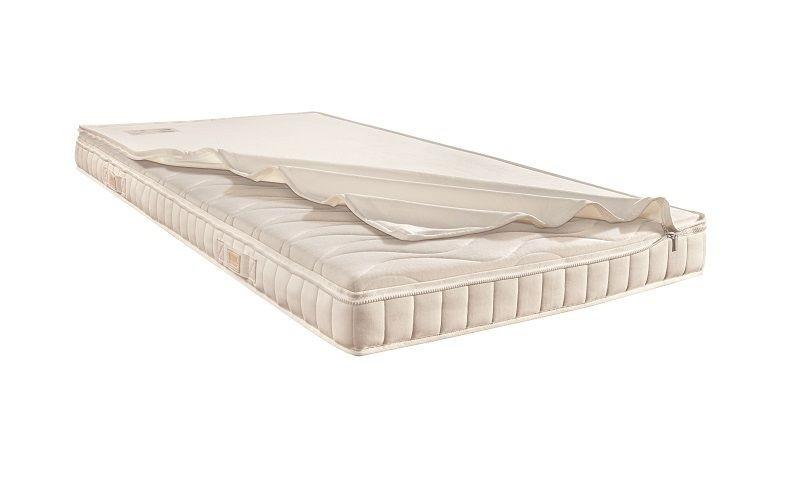 Dormiente - Bedaffair Special Edition hennep matras