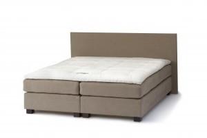 Matras Natuurlijke Materialen : Post natuurlijk slapen op een topdekmatras van