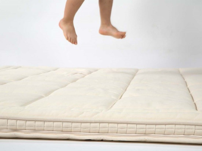 Blog post topdekmatras of topper verlengt levensduur matras