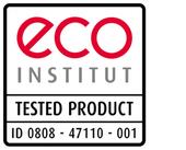 Eco-institut getest op schadelijke stoffen