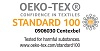 Oeko-tex 100 keurmerk