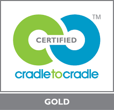 Cradle to cradle gecertificeerd latex