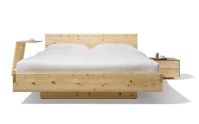 Alpenden houten bed NOX
